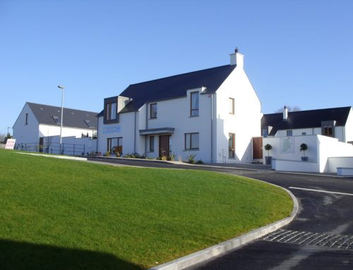 Whitechurch Housing, Whitechurch, Cork