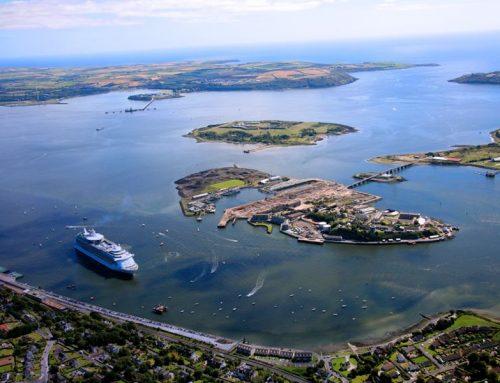 Cork Lower Harbour Main Drainage Scheme