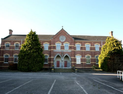 Glasheen Boys National School, Glasheen, Cork