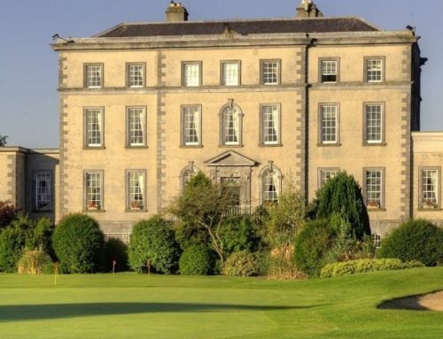 Dundrum House Hotel, Dundrum, Tipperary