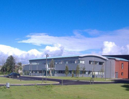 Estuary Business Park, Carrigaline, Cork