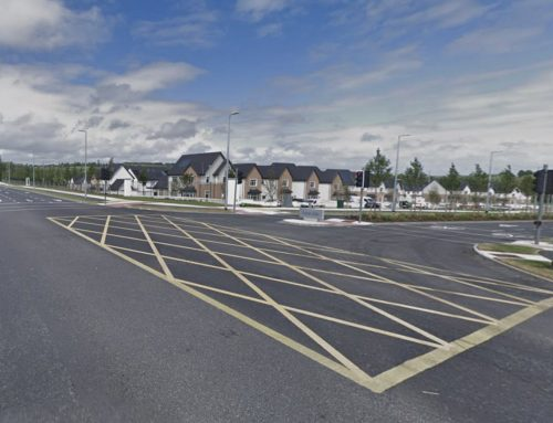 Janeville Link Road, Carrigaline, Co. Cork